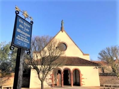 Walsingham (2)